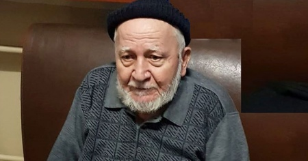 Eski Başbakanlardan Erbakan'ın kardeşi vefat etti