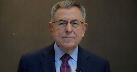 Eski Lübnan Başbakanı Fuad Sinyora'dan Türkiye'ye teşekkür
