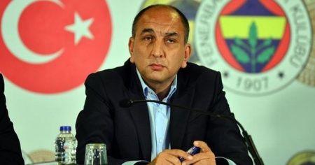 Fenerbahçe'de Semih Özsoy, görevinden istifa etti