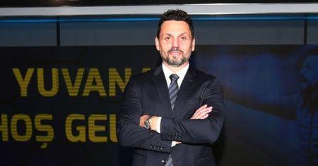 Fenerbahçe Teknik Direktörü Erol Bulut'tan önemli açıklamalar