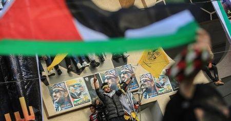 Fetih Hareketi'nden İsrail - BAE anlaşmasına tepki