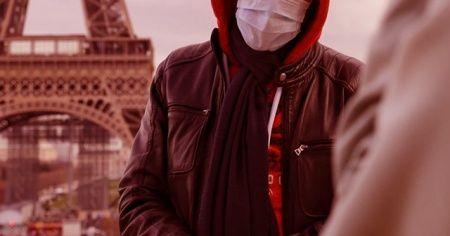 Fransa'da Kovid-19'dan ölenlerin sayısı 30 bin 305'e yükseldi