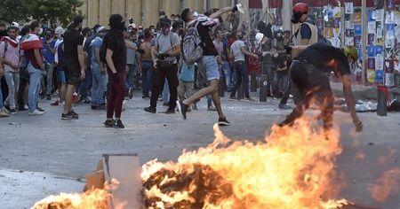 """Fransa'dan Lübnan'a """"hükümet hızlıca kurulsun"""" çağrısı"""