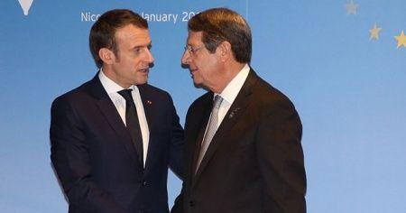Fransa ile Kıbrıs Rum Kesimi arasındaki anlaşma yürürlüğe girdi