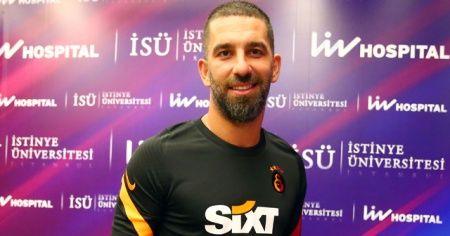 Galatasaray, Arda Turan'a 4 milyon TL ödeyecek