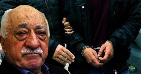 Gaziantep'te FETÖ sanığı eski savcı 6 yıl 3 ay hapis cezasına çarptırıldı