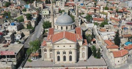 Gaziantep'te koronavirüs tedbirleri sonuç vermeye başladı