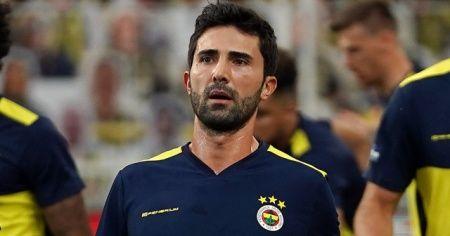 Hasan Ali Kaldırım veda etti