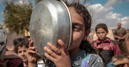 Hol Kampı'nda son bir haftada 8 çocuk öldü