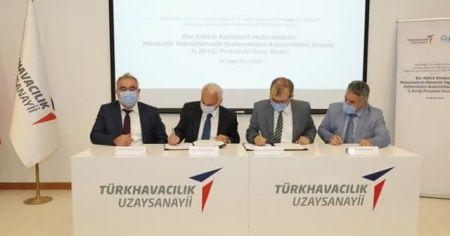 Türkiye'den havacılıkta çok önemli bor hamlesi!