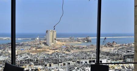 Interpol, Beyrut'taki patlama için devrede