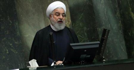 İran Cumhurbaşkanı Ruhani: Koronavirüs aşısını bulan ülke veya şirketten aşıyı satın alacağız