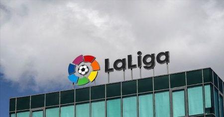 İspanyol kulübü Espanyol'dan 'küme düşme kaldırılsın' talebi
