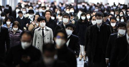 Japonya Sağlık Bakanı: OHAL gündeme gelebilir