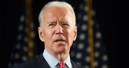 Joe Biden, başkan yardımcısı adayı olarak Kamala Harris'i seçti