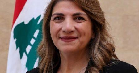 Kabine dağılıyor: Lübnan Adalet Bakanı Najm görevinden istifa etti