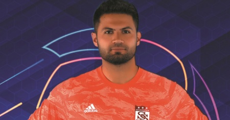 Kaleci Ali Şaşal Vural 1 yıl daha Sivasspor'da