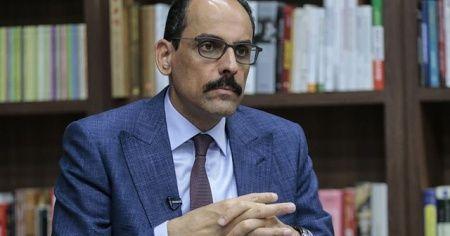 İbrahim Kalın: Azerbaycan saldırıya uğrarsa Türkiye yanında olmaya devam edecek