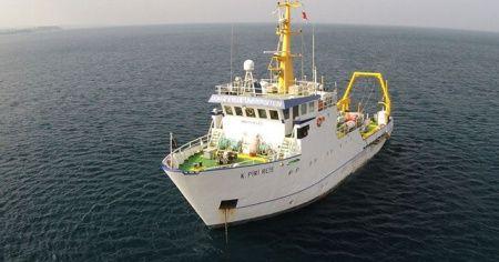 Karadeniz'de gaz hidrat kaynaklarını araştıracak
