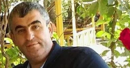 Karakol Komutanı Başçavuş Kaya hayatını kaybetti