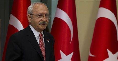 Kemal Kılıçdaroğlu 16 kişilik yeni Merkez Yönetim Kurulu'nu belirledi