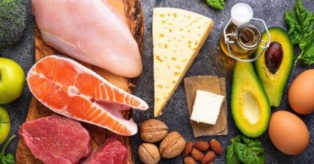 Ketojenik diyet nedir ketojenik diyet ile hızlı kilo verme
