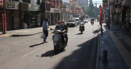 Kilis'te taziyeler yasaklandı