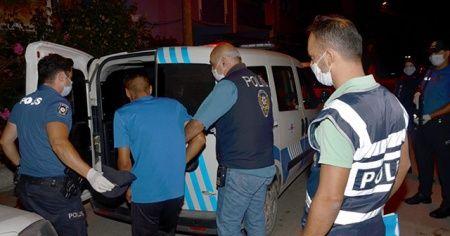 Kocaeli'de çeşitli suçlardan aranan 22 kişi yakalandı
