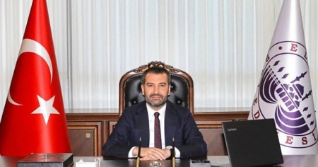 """Kovid-19 testi pozitif çıkan Belediye Başkanı Şerifoğulları: """"Durumum iyi"""""""