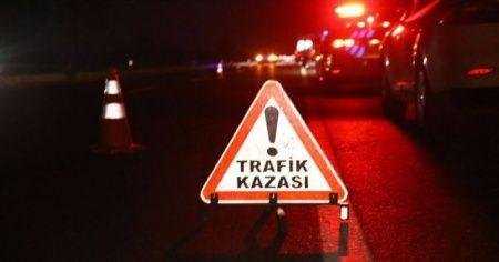 Kurban Bayramı'nın dördüncü gününde meydana gelen trafik kazalarında 15 kişi öldü