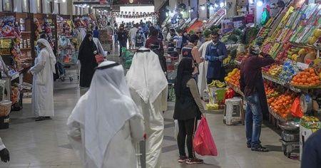Kuveyt yarım milyondan fazla yabancı işçiyi sınır dışı etmeyi planlıyor