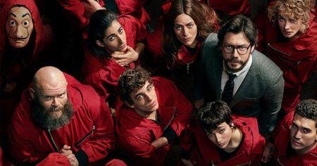 La Casa De Papel 5. sezon ne zaman başlayacak?  La Casa De Papel 5. sezonda final mi yapacak?