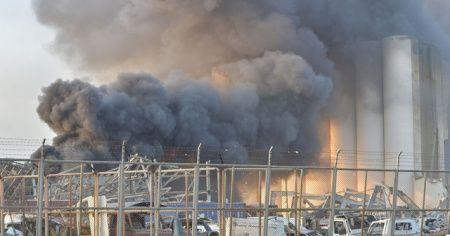 Lübnan'daki patlamayı DEAŞ üstlendi, ölü sayısı 70'e yükseldi