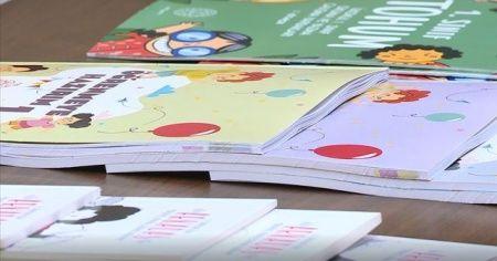 MEB'den ilkokul öğrencilerine iki yeni çalışma seti