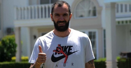 Milli atlet Ramil Guliyev sezonu Avusturya'da açtı