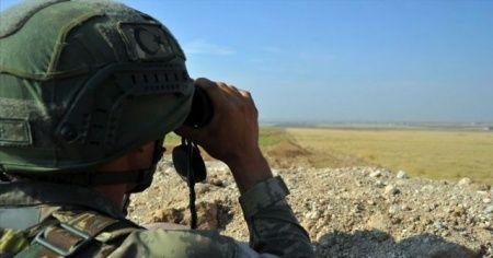 MSB açıkladı: 2 PKK/YPG'li terörist gözaltına alındı