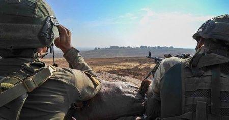 MSB: Zeytin Dalı bölgesinde 2 terörist gözaltına alındı