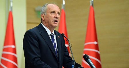 Muharrem İnce: Kemal Bey'in iktidar olma iddiası yok