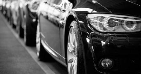 Otomobil satışları Temmuz'da yüzde 350,9 arttı