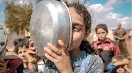 PKK bir haftada 8 çocuğu açlıktan öldürdü