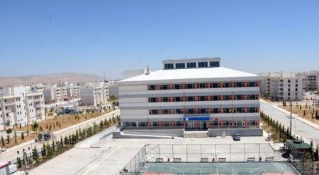 PKK'lı teröristler yıktı devlet yenisini yaptı