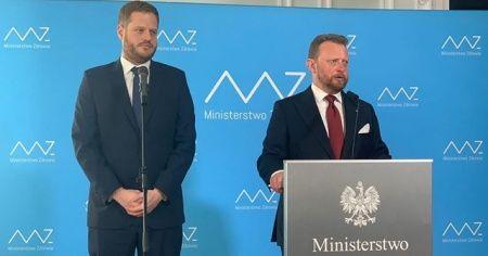 Polonya'da maske takma zorunluluğu geri geldi