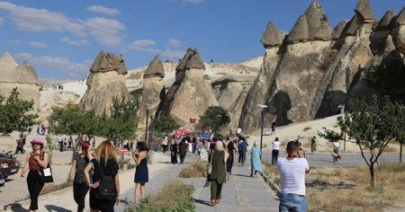 """Rus turizm sektöründen """"Türkiye bu yıl da yurt dışı tatilinde lider ülke olacak"""" açıklaması"""