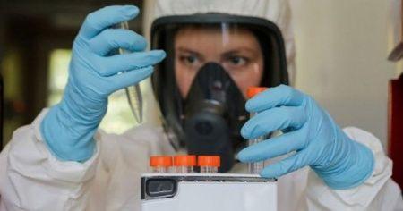 Rusya, koronavirüs aşısının üretimine başladı