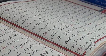 Samsun'da Kur'an-ı Kerim ve dini kitaplar çöpe atıldı