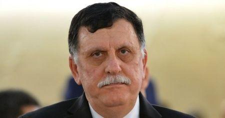 Serrac, İtalya Savunma Bakanı ile görüştü