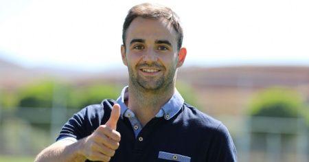 Sivasspor'un yeni transferi Felix: Çok fazla gol atacağım