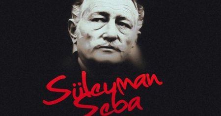 Spor dünyası Süleyman Seba'yı anıyor