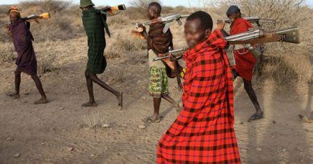Sudan'da iki aşiret çatıştı: 13 ölü