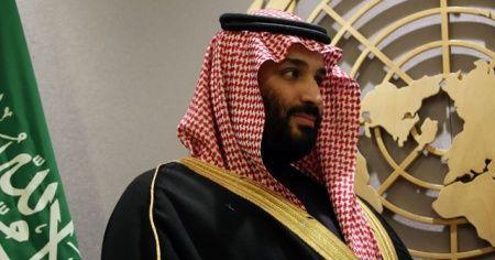 Suudi Arabistan Veliaht Prensi Kanada'ya suikast timi yolladı